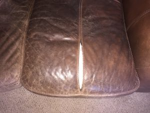 Sofa Repair Nottingham