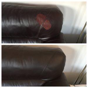 Leather Repairs Nottingham