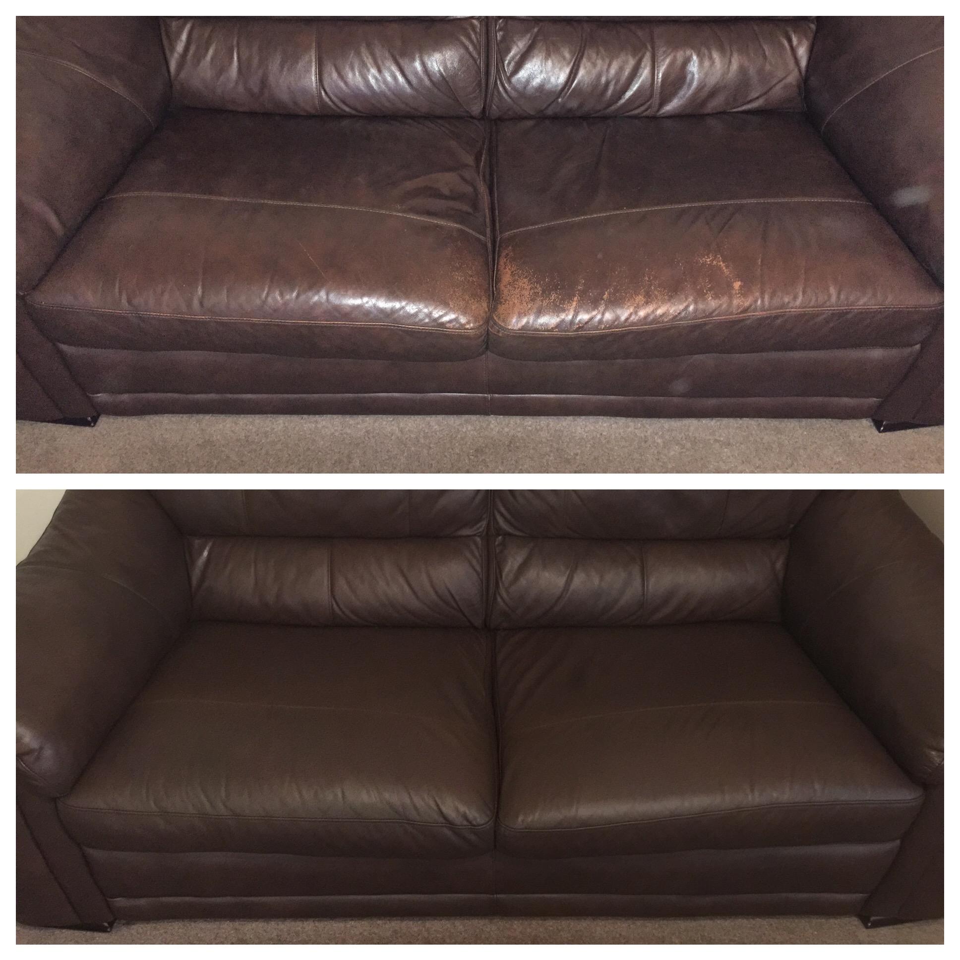 Sofa Restore Nottingham